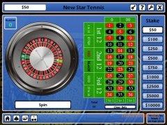 New Star Tennis imagen 3 Thumbnail