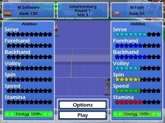 New Star Tennis bild 4 Thumbnail
