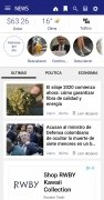 News Argentina imagen 1 Thumbnail