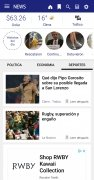 News Argentina imagen 2 Thumbnail