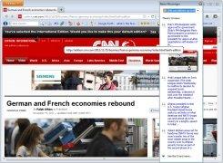 News Messenger imagem 1 Thumbnail