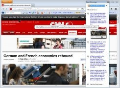 News Messenger image 1 Thumbnail