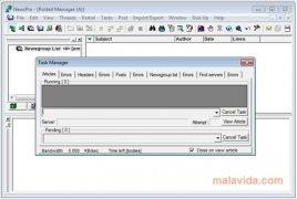 Usenet Explorer imagen 3 Thumbnail