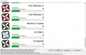 Nexus Mod Manager imagem 3 Thumbnail