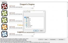 Nexus Mod Manager imagem 4 Thumbnail