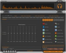 Nexus Radio image 5 Thumbnail