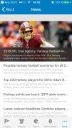 NFL Fantasy Football bild 2 Thumbnail