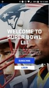 NFL Game Pass Europe bild 2 Thumbnail