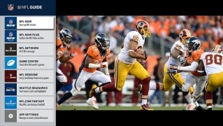 NFL on Windows 8 imagen 1 Thumbnail