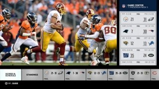 NFL on Windows 8 imagen 2 Thumbnail