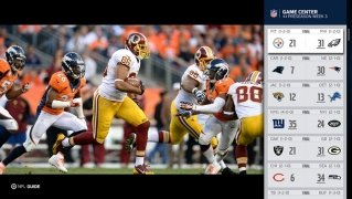 NFL on Windows 8 imagen 3 Thumbnail