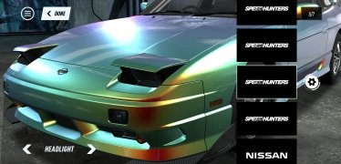 NFS Heat Studio imagen 5 Thumbnail