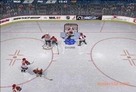NHL imagen 2 Thumbnail