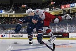 NHL imagen 3 Thumbnail