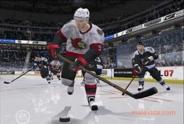 NHL imagen 5 Thumbnail