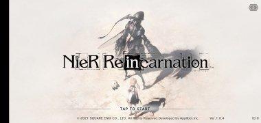 NieR Re[in]carnation imagen 2 Thumbnail