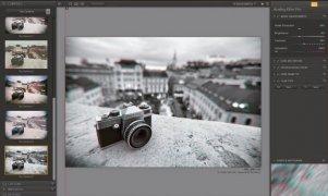 Google Nik Collection immagine 3 Thumbnail