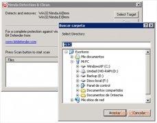 Nimda Removal Tool imagem 2 Thumbnail