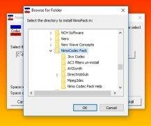 Nimo Codec Pack imagen 3 Thumbnail