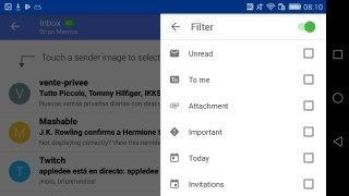 Nine - Email & Calendar image 4 Thumbnail