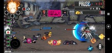 Nine Tails Legend imagen 1 Thumbnail