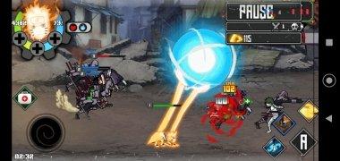 Nine Tails Legend imagen 11 Thumbnail
