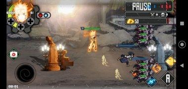 Nine Tails Legend imagen 4 Thumbnail