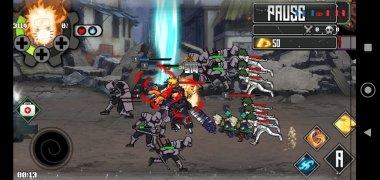 Nine Tails Legend imagen 5 Thumbnail