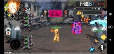 Nine Tails Legend imagen 6 Thumbnail