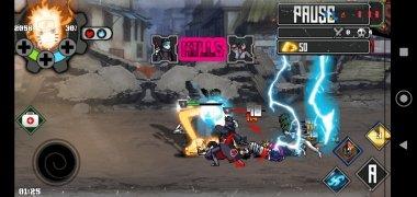 Nine Tails Legend imagen 7 Thumbnail