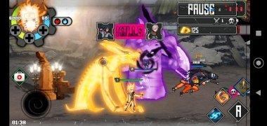 Nine Tails Legend imagen 8 Thumbnail