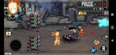 Nine Tails Legend imagen 9 Thumbnail