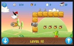 Ninja Chicken imagem 3 Thumbnail