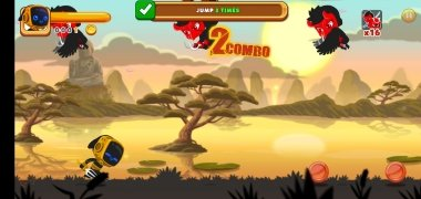 Ninja Dash Run imagen 2 Thumbnail