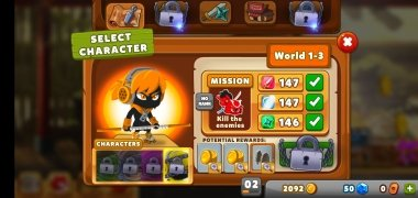 Ninja Dash Run imagen 6 Thumbnail