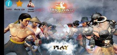 Ninja Game imagen 2 Thumbnail