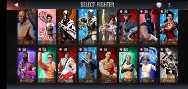Ninja Game imagen 3 Thumbnail