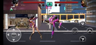 Ninja Game imagen 6 Thumbnail