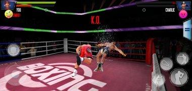 Ninja Punch Boxing Warrior imagen 1 Thumbnail