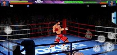 Ninja Punch Boxing Warrior imagen 10 Thumbnail