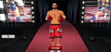 Ninja Punch Boxing Warrior imagen 2 Thumbnail