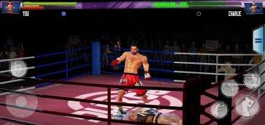 Ninja Punch Boxing Warrior imagen 4 Thumbnail