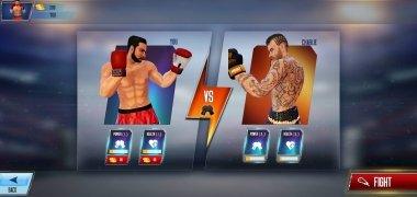 Ninja Punch Boxing Warrior imagen 6 Thumbnail