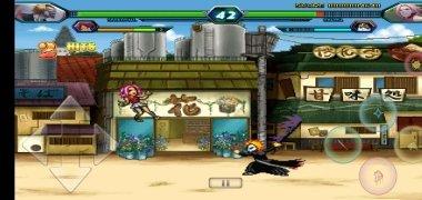 Ninja Return: Ultimate Skill image 1 Thumbnail