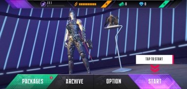 Ninja's Creed imagen 2 Thumbnail