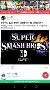 Nintendo Switch Amino imagen 5 Thumbnail