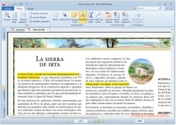 Nitro PDF Reader imagen 2 Thumbnail