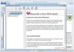 Nitro PDF Reader imagen 3 Thumbnail