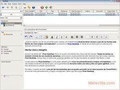 NixNote imagen 1 Thumbnail