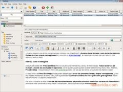 NixNote imagen 3 Thumbnail